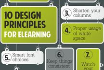 Design Principles inspiration