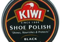 Shoe Care & Accessories - Polishes & Dyes