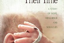 Books about preemies