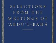 Bahá'í Sacred & Authoritative Texts / The writings of Bahá'u'lláh, the Báb, and 'Abdu'l-Bahá form the sacred scriptures of the Bahá'í Faith. Shoghi Effendi, as appointed Guardian and interpreter, expounded the meaning of the scriptures.
