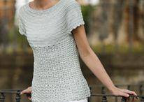 Mode crochet