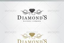 Diamond graphics
