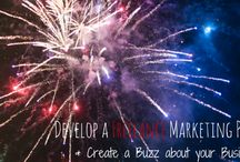 Marketing & Promotions for Freelancers & Small Businesses / Marketing & promotional advice for freelancers and small businesses
