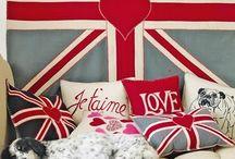 British - UK Decor
