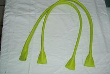 Taschenhänkel Selbermachen / Beschreibung