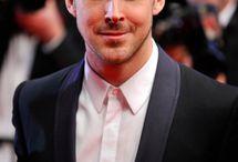 Ryan Gosling / Przystojniak