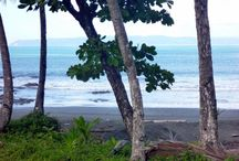 Pavones Costa Rica Beach Front / http://www.dominicalrealty.com/property/?id=1049
