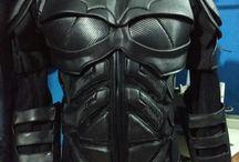 Homemade jackets / homemade products : syntetic leather jacket/motorcycle jacket/superhero jacket made by AZIZ KAYOR
