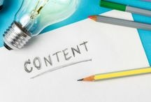 Content Marketing / by eMagine
