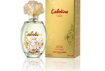 Parfums Grès... Un clásico... CABOTINE!!