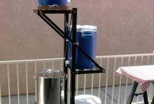 Brewing and Kegerators
