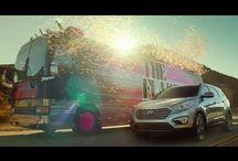 Hyundai Ads