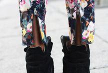 Fashion  / by Rosie Mason