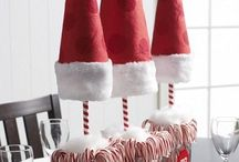 Kids Holiday Table / by Tami Nemeth- DeRosier