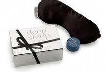 Sleep Lovers Gift Guide / The ultimate sleep-inspired gift guide for every occasion.