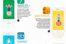 March Fitness Apps