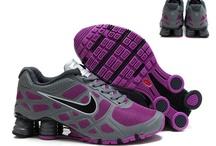 Nike Shox Turbo Femme