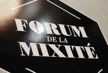 FORUM DE LA MIXITÉ 2016 / L'agence CONNECTING WoMEN a organisé le 7 Mars 2016 la 6ème édition du FORUM DE LA MIXITÉ réunissant tous les acteurs majeurs de la mixité en France. Nous remercions toutes les entreprises, tous nos partenaires et tous les participants d'avoir enrichi cette journée.  Crédti Photo ISABEL JULIEN-LAFERRIERE