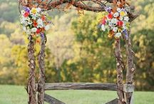 Wedding idea / by Sumner Tripp