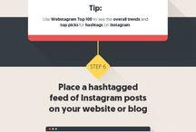 Bloggen & Social Media