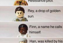 Sassy Star Wars