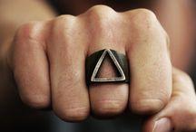 Men rings
