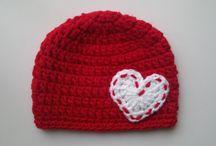 ||Crochet Valentines||