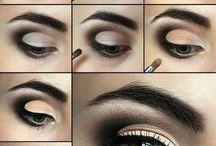 Make-up / by Brandi Lazzelle