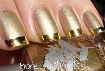 Nehty zlaté