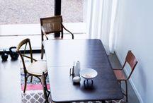 furnishings / by Sharyn Wortman