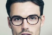 Side Parting Mens Haircuts / Side parting haircuts for men. Hairstyle inspiration to show your barber!