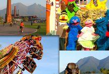 Descubre Monterrey / Discover Monterrey