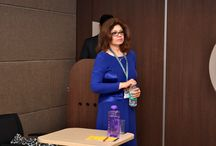 Ms.Devya Patney, GM HR The Innuendo Communications (TIC) @ INLEAD / Agenda: Customer Behavior in Events Industry - Experiential and Non-Experiential Date: 1st May 2014