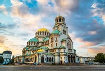 An Insider's Guide to Sofia, Bulgaria / http://www.easyhotel.com/travel-hints-tips/an-insider-s-guide-to-sofia/