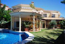 Dream Homes .:. / by Gina Geomelos