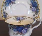 Royal Albert fine porcelain