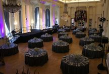 Turn Key Event Production / Event services