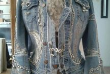 Art nouveau clothes