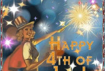 4th July - Independence Day /  LIKE MY WEBSITE