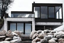 INSP | Huse & Arkitektur