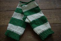knitting / by Alicia Juliann