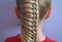 učesy / vlasy