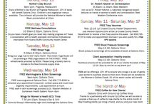 National Women's Health Week / 2014 Events - Part of National Women's Health Week
