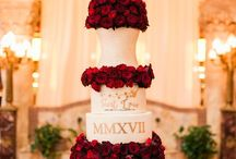 NYE cake lovers / Cake artists collaboration