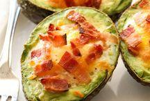Avocado Rezepte ♨︎ Avocado Recipes / Avocado Rezepte und Gerichte. Viele Rezeptideen rund um die Superfrucht Avocado.