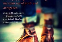 Quotes / islamic values
