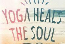 Mind Your Mantras / Yoga, mantras, meditation, healing