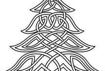 creatief met kerst / kerstknutsels
