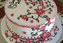 teenage girl cakes