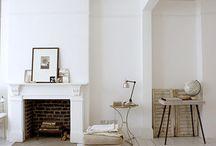 MEER interieur - White / Interior design color white